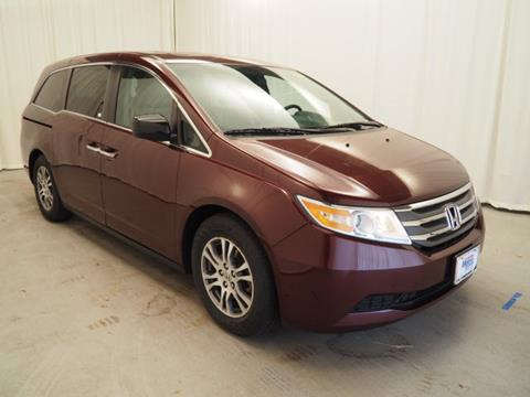 2013 Honda Odyssey for sale in Jersey City, NJ