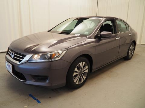 2015 Honda Accord for sale in Jersey City, NJ
