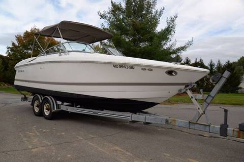 2006 Cobalt 282 for sale in Albany, NY