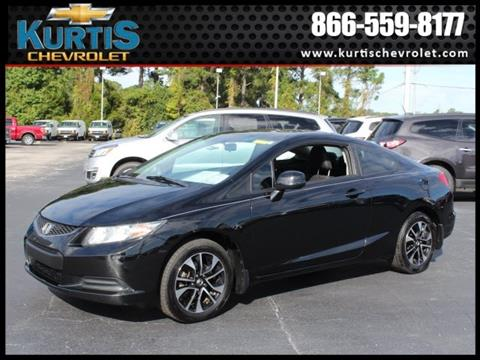 2013 Honda Civic for sale in Morehead City, NC