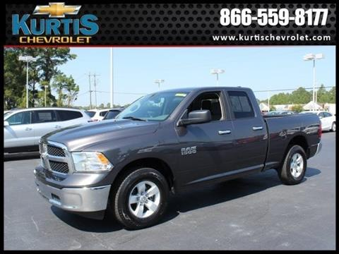 2016 RAM Ram Pickup 1500 for sale in Morehead City, NC