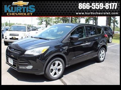 2014 Ford Escape for sale in Morehead City, NC