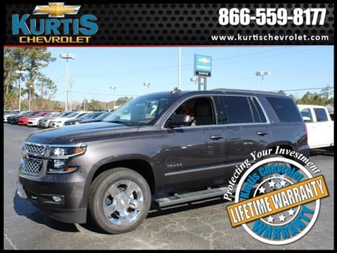 2017 Chevrolet Tahoe for sale in Morehead City, NC