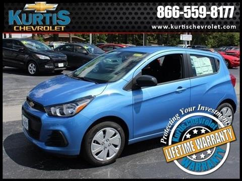 2017 Chevrolet Spark for sale in Morehead City, NC