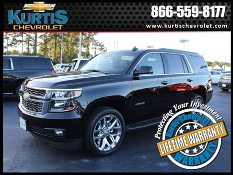 2018 Chevrolet Tahoe for sale in Morehead City, NC