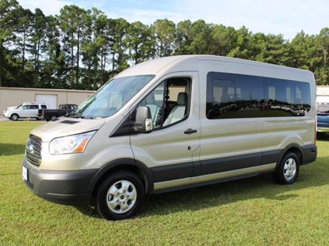 2017 Ford Transit Wagon for sale in Morehead City, NC