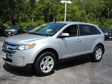 2014 Ford Edge for sale in Morehead City, NC