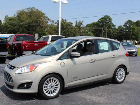 2015 Ford C-MAX Energi for sale in Morehead City, NC