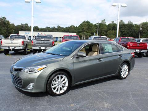 2013 Toyota Avalon for sale in Morehead City, NC