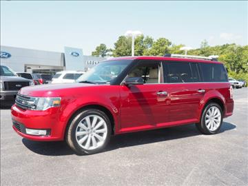 2016 Ford Flex for sale in Morehead City, NC