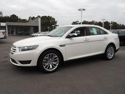 2016 Ford Taurus for sale in Morehead City, NC