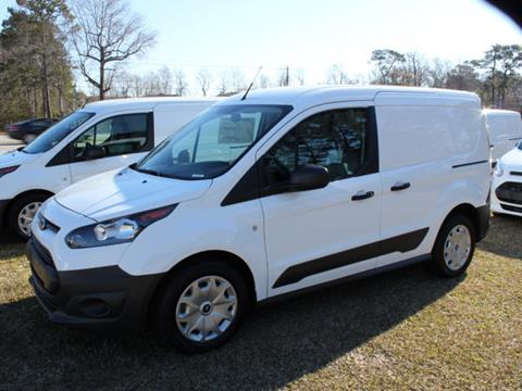 2017 Ford Transit Connect Cargo for sale in Morehead City, NC
