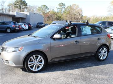 2011 Kia Forte5 for sale in Morehead City, NC
