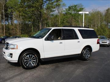 2017 Ford Expedition EL for sale in Morehead City, NC
