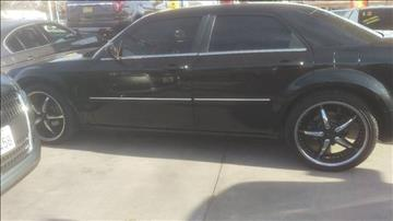 2007 Chrysler 300 for sale in San Bernardino, CA