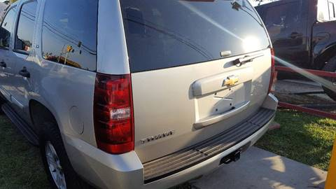 2007 Chevrolet Tahoe for sale in San Bernardino, CA