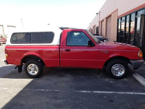 1997 Ford Ranger for sale in Bloomington, CA