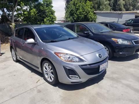 2010 Mazda MAZDA3 for sale in Bloomington, CA