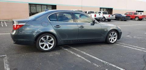 Used 2004 Bmw 5 Series For Sale Carsforsalecom