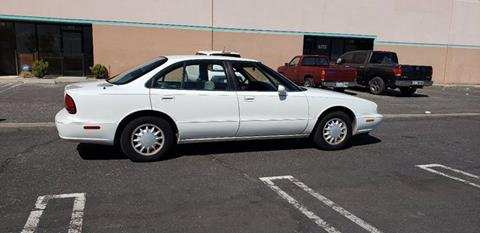 1996 Oldsmobile Eighty-Eight for sale in Bloomington, CA