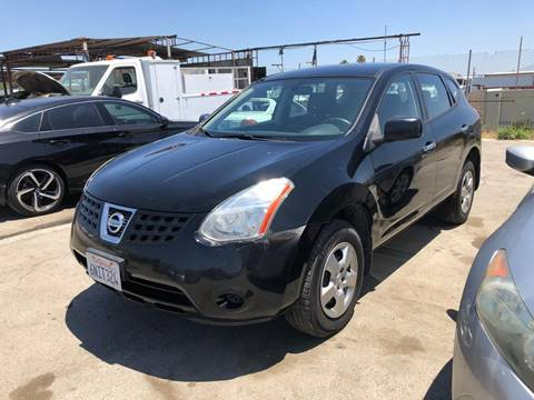 2010 Nissan Rogue for sale in Bloomington, CA