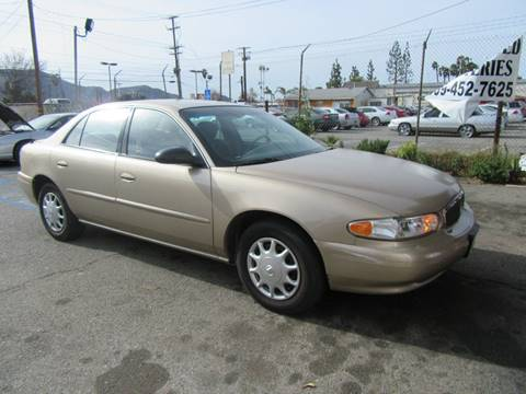 2004 Buick Century for sale in San Bernardino, CA