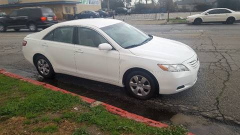2008 Toyota Camry for sale in San Bernardino, CA