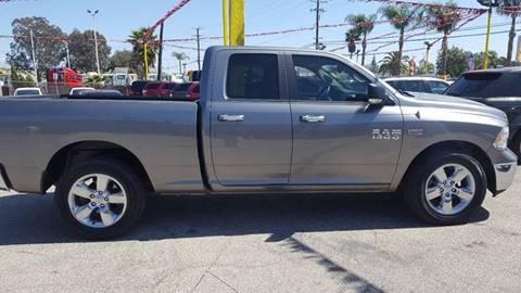 2013 RAM Ram Pickup 1500 for sale in San Bernardino, CA