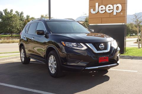 2017 Nissan Rogue for sale in Boulder CO