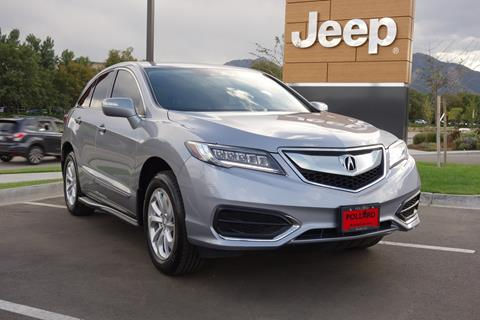 2016 Acura RDX for sale in Boulder CO