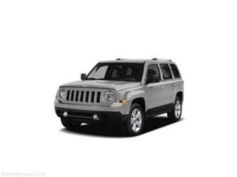 2011 Jeep Patriot for sale in Boulder CO
