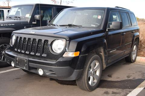 2014 Jeep Patriot for sale in Boulder CO