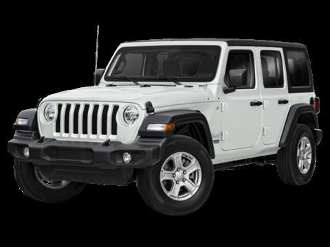 2019 Jeep Wrangler Unlimited for sale in Boulder, CO