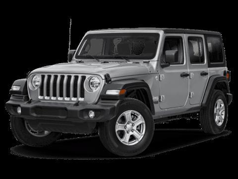 2020 Jeep Wrangler Unlimited for sale in Boulder, CO