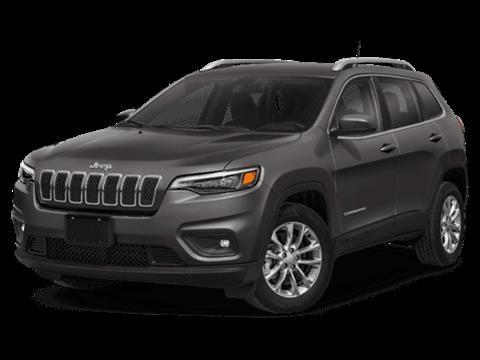 2020 Jeep Cherokee for sale in Boulder, CO
