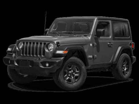 2020 Jeep Wrangler for sale in Boulder, CO