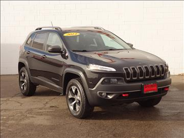 2014 Jeep Cherokee for sale in Boulder, CO