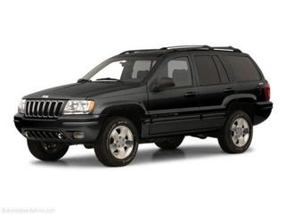 2001 Jeep Grand Cherokee for sale in Boulder, CO