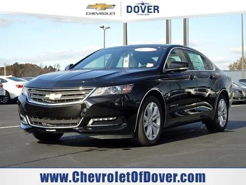 2018 Chevrolet Impala for sale in Dover, DE