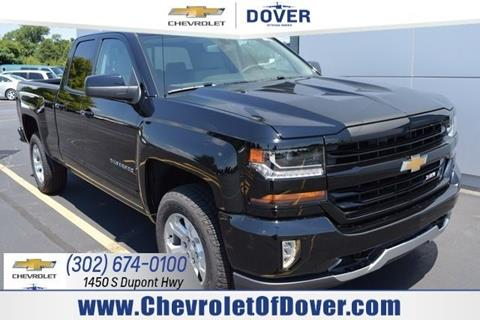 2018 Chevrolet Silverado 1500 for sale in Dover, DE