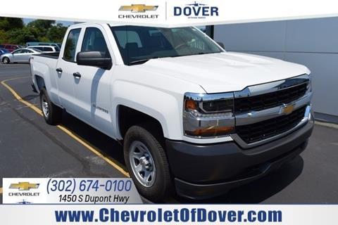 2018 Chevrolet Silverado 1500 for sale in Dover, DE