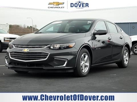 2018 Chevrolet Malibu for sale in Dover, DE