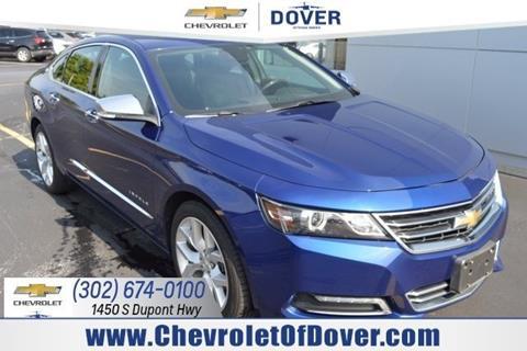 2014 Chevrolet Impala for sale in Dover, DE