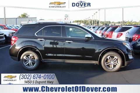 2017 Chevrolet Equinox for sale in Dover, DE