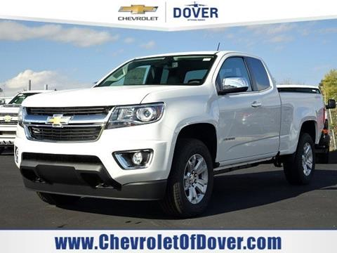 2018 Chevrolet Colorado for sale in Dover, DE