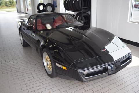 1990 Chevrolet Corvette for sale in Dover, DE