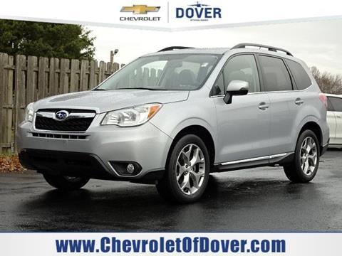 Subaru for sale in delaware for Certified motors bear de