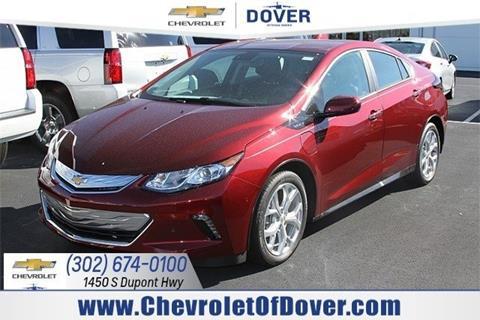 2017 Chevrolet Volt for sale in Dover, DE