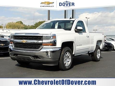 2017 Chevrolet Silverado 1500 for sale in Dover, DE