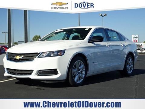 2017 Chevrolet Impala for sale in Dover, DE